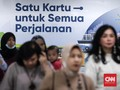 Antre Loket Manual, Penumpang MRT Kecewa Belum Ada Multi trip