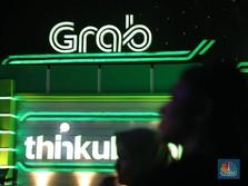 Dikabarkan Disuntik Rp2,9 T dari Investor Kpop, Ini Kata Grab