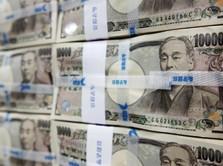 Terus Berjaya, Yen Kini di Level Terkuat 3 bulan