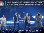 Westlife sampai BSB di Jakarta, Boyband Lawas Serbu Indonesia