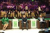 Mengintip Keseruan Kompetisi Startup Grab Thinkubator