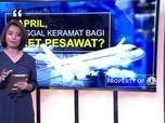 1 April, Tanggal Keramat Tiket Pesawat, Ada Apa?