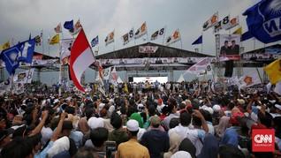 Gerindra dan PKS Patahkan Dominasi PDIP di DPRD Jawa Barat