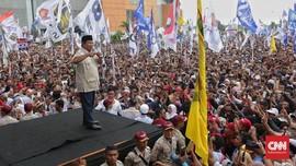 Prabowo Sindir Politikus Lupa Balas Budi Usai Jadi Wali Kota