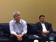 Penjualan Tembus Rp 1.499,4 T, Ini 'Tentakel' Bisnis Huawei