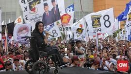 Rachmawati: Saya Putri Bung Karno, Tak Jual-jual Gambarnya