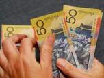 Dolar Australia Masih Stabil di Level Tertinggi Tiga Pekan