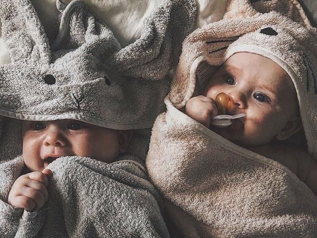 Terpopuler: Ibu Lahirkan Bayi Kembar 3 Kali Hingga Suami Bakar Istri