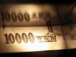 Ekspor Jepang Jeblok, Yen Keok