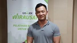 Go-Food Bawa Anak Muda 'Merajai' Ayam Geprek di Semarang