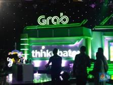 Siap-siap! 2 Bulan Lagi Bisa Bayar Transportasi Umum via Grab