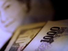 Bank Sentral Global Siap Cegah Resesi, Yen Melemah Lagi