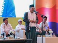 Ma'ruf Amin: NKRI Harga Mati untuk Santri