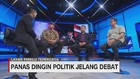VIDEO: Panas Dingin Politik Jelang Debat Keempat (4/4)