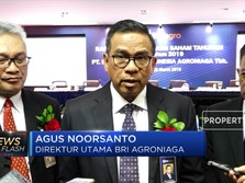 Laba BRI Agroniaga 2018 Tumbuh 45,71%
