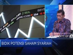 Investor Syariah 2019 Diprediksi Akan Makin Banyak