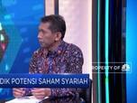 Henan Putihrai Perluas Pasar Saham Syariah