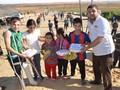 Dukung Palestina, ACT Suplai Bantuan Medis dan Air Bersih