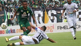 RD: Wasit Persebaya vs PS Tira Harus Diistirahatkan