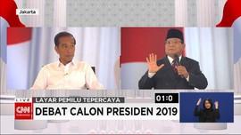 VIDEO: Prabowo Nilai Indonesia Tidak Terlalu Dihormati Dunia