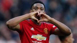 Man United Kalahkan Watford 2-1, Solskjaer Dapat Kado Manis