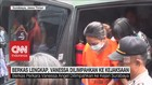 VIDEO: Rampung, Berkas Vanessa Angel Dilimpahkan ke Kejaksaan