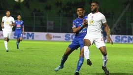 Arema FC Percaya Diri ke Final Piala Presiden 2019