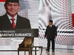 Prabowo Sebut Pertahanan RI Lemah Karena Tak Punya Uang