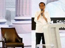 Kartu Pra Kerja Jokowi, Ketika Pengangguran Diberi Honor