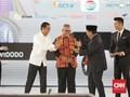Jokowi Pamer Radar, Prabowo Kritik Pertahanan RI Lemah