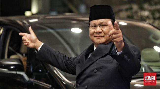 Festival Silat Dunia Riuh Prabowo Bicara Bahasa Inggris