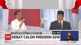 VIDEO: Rantai Sepeda dan Persahabatan Jokowi-Prabowo
