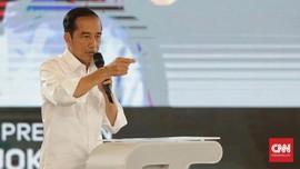 Jokowi: Semua Materi Sangat Menarik