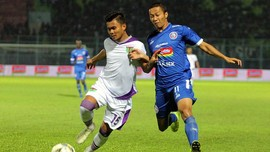 Tekuk Bhayangkara FC, Arema ke Semifinal Piala Presiden