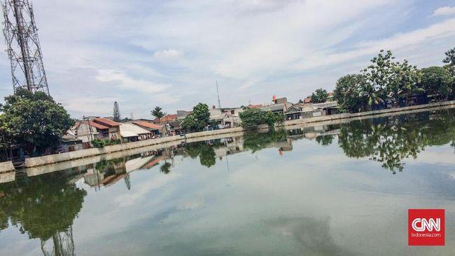 Menyambangi 'Setu' di Selatan Jakarta