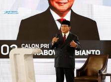 Benarkah Prabowo Siap Serahkan Lahannya Demi Ibu Kota Baru?