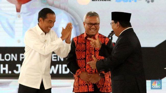 Exit Poll Pemilu Ri Di Luar Negeri Percaya