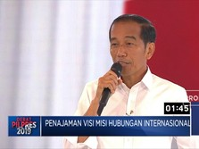 Ini Modal Besar Indonesia dalam Diplomasi Era Jokowi