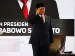 Prabowo Ingin Dongkrak Tax Ratio 16% dan Naikkan Gaji PNS