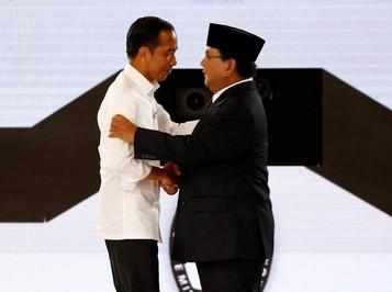 Tax Ratio Tinggi, Dejavu Politik Dua Calon Presiden
