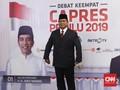TNI Tolak Komentari Prabowo soal Tudingan 'Asal Bapak Senang'