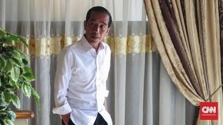 Jokowi Kembali Gencarkan Revitalisasi Pasar Tradisional