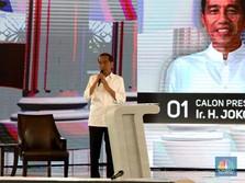 Jokowi Janji Beri Kartu Indonesia Pintar Kuliah, Apa Itu?