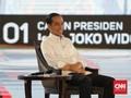 Survei: Jokowi Lebih Tenang, Prabowo Terlalu Emosional
