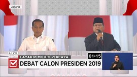 VIDEO: Prabowo Singgung Jual-Beli Jabatan di Era Jokowi