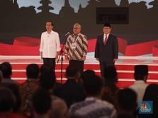 Politik Luar Negeri Jokowi & Diplomasi Kekuatan a La Prabowo