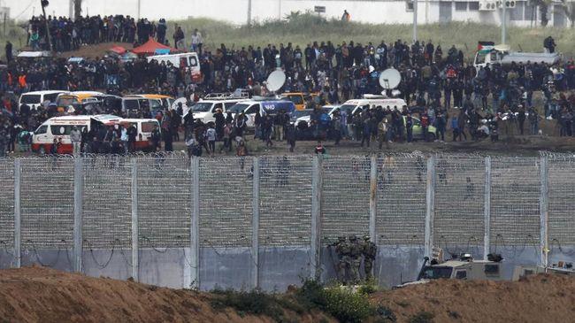 RI Kecam Netanyahu soal Rencana Israel Caplok Tepi Barat