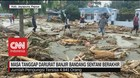 VIDEO: Status Banjir Bandang Sentani Jadi 'Transisi Darurat'