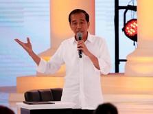 Super Holding Jokowi & Niat Erick Batalkan Holding BUMN Karya