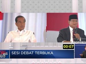 Soal Kecilnya Anggaran Pertahanan, Ini Jawaban Jokowi